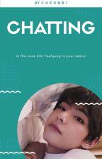 chatting;kth by cheonbi