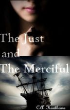 The Just and The Merciful by MsHawthrone
