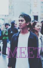Meet ❌ Iqbaal by khairunnisyahh