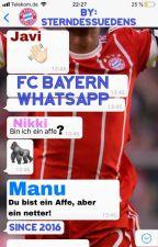 FC Bayern WhatsApp  by sterndessuedens