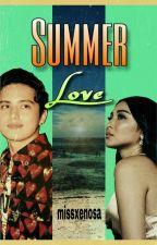 Summer Love (JaDine Fanfiction) by tellemIamNonadz