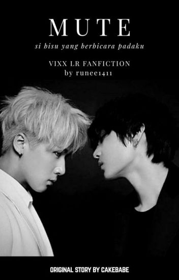 VIXX LR // MUTE (Indonesia Version)