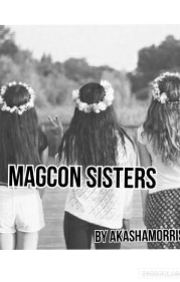 MAGCON SISTERS