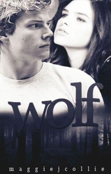 Wolf [#BoomAwards #Wattys2016]