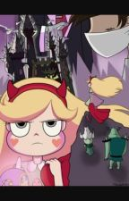 Let The Games Begin, An SVTFOE Fanfiction Book 2 [SEQUEL PENDING] by xXWeirdIsLifeXx