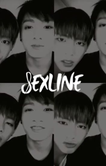 Sexline | Vkook (On Hold)