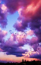 ONLINE || EMERAUDE TOUBIA by aIexanderbane