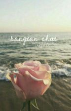 Bangtan Chat ✔️ by sugarfiction