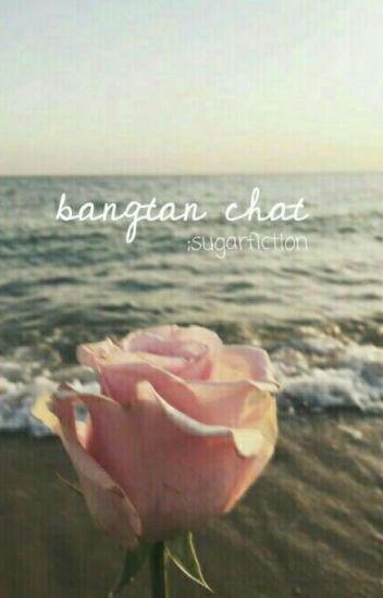 Bangtan Chat ✔️