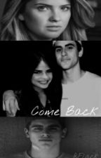 Come Back - J.G   by ElGilinsky