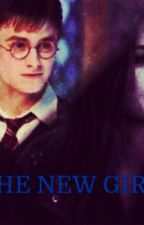 The New Girl (Harry Potter Fan Fic) by lemonbirri