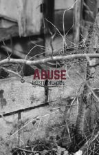 Abuse (Carl grimes gay fanfiction) by Imlostinthewoods