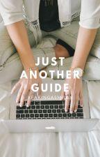 Stephanie's Writing Tips ✔ by xFakingaSmilex