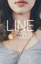 LINE  I.D.R by Sweet-Chocoreto