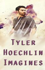 Tyler Hoechlin Imagines by SheLycan