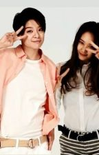 Kryber - One Shot Story by jerrne