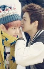 Desastre adorable (VKook) by Vion_BTS