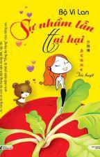 Sự Nhầm Lẫn Tai Hại - Bộ Vi Lan by YenTung21