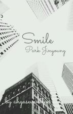 Smile // GOT7 Jinyoung by ahgaseventeen