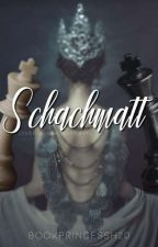 Schachmatt  by BookPrincessH2O