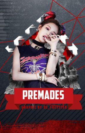 Premades by Surador