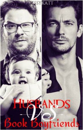 Husbands VS Book Boyfriends by jessykatt