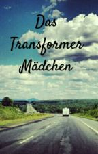 Das Transformer Mädchen by Schatten29