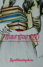 Nerd Girl CEO by oktorahyekim