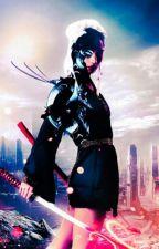Future Samurai by InloveWithKofuku