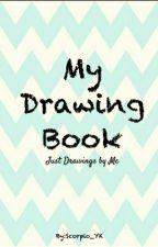 My Drawing Book by Scorpio_YK