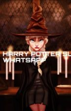 Harry Potter su whatsapp by furemBooks