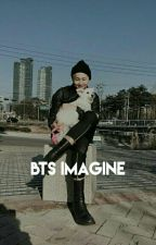 [On Hold] BTS IMAGINE by zichim