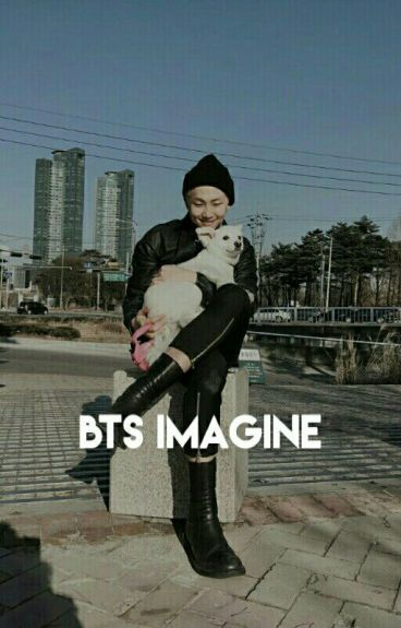 BTS IMAGINE (on-hold)