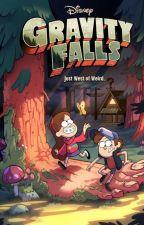 Druhé léto - Gravity Falls [CZ] *Pozastaveno* by VliceNefrika