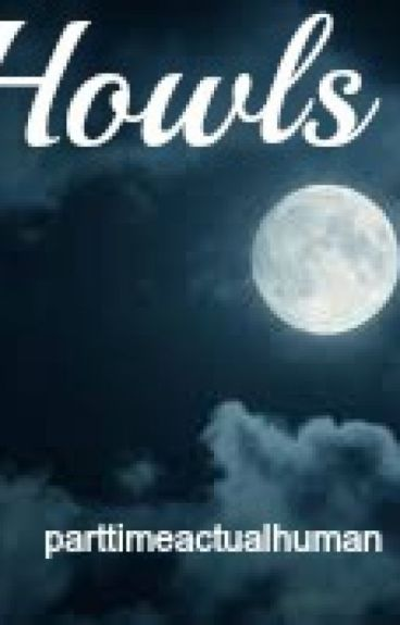 Howls (Sounds of The Night Book II)