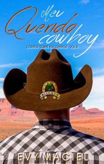 MEU QUERIDO COWBOY (completo)