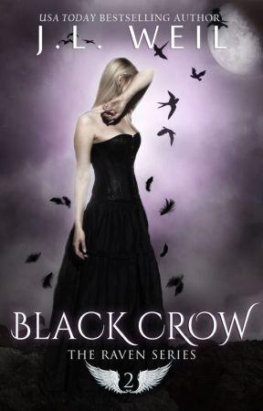 Black Crow by jlweil