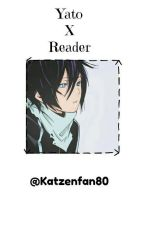 Yato (Noragami) x Reader One Shot by Katzenfan80