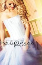 When You Think Happiness (Tim McGraw One Shot) by sleeptightswift