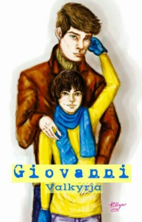 Giovanni by 21_SixthGun_14