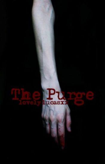 The Purge ➵ a.i