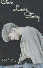 It Started With A Kiss [EXO Baekhyun] by ByunJamBaek