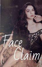 Face Claim by MaryStuart_