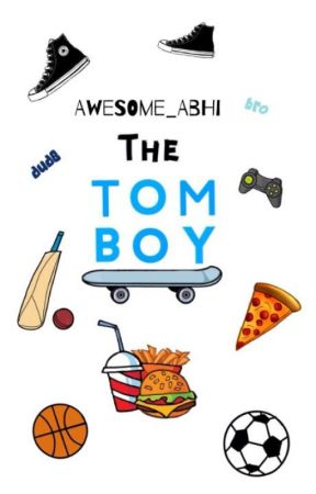 The Tomboy by awesome_abhi