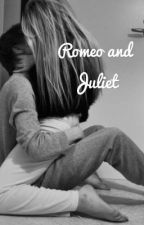 Romeo and Juliet // Daniel Skye by drizzydolann