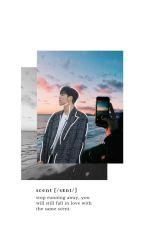 Scent | Junhoe iKON by yeongijin