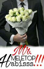 [Mini Novel]Mr. Meletop Habisss!!! by firuz_shah