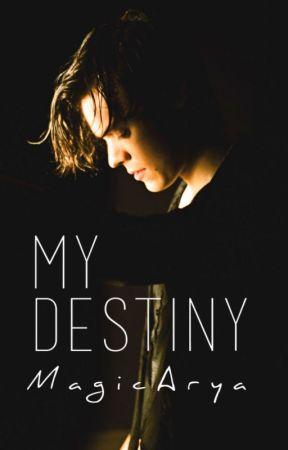 My Destiny [H.S.] [SK] by MagicArya