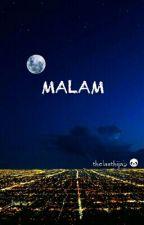 MALAM by thelasthijab