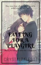 Falling For A Playgirl by Supergirl07abby